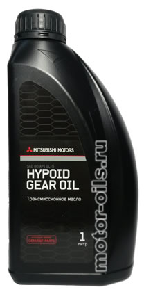 mitsubishi hypoid gear oil sae 80 api gl 5. Black Bedroom Furniture Sets. Home Design Ideas