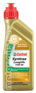 castrol syntrax longlife 75w 90. Black Bedroom Furniture Sets. Home Design Ideas