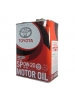 TOYOTA Synthetic Motor Oil SN 0W-20 4 литра OEM:08880-12205