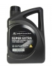 Hyundai Super Extra Gasoline Engine Oil 5W/30 (4_литра/OEM:05100-00410)