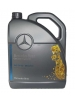 Mercedes-Benz Genuine Engine Oil SAE 5W-40 MB 229.3 (5_литров/OEM:A000989770213BHFR)