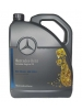 Mercedes-Benz Genuine Engine Oil SAE 5W-40 MB 229.5 (5_литров/OEM:A000989790213BIFR)