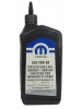 Mopar Synthetic Gear & Axle Lubricant SAE 75W-90 (0.946_литра/OEM:05010320AA)