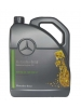 Mercedes-Benz Genuine Engine Oil SAE 5W-30 MB 229.51 (5_литров/OEM:A000989760213BLER)