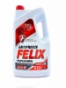 Felix Antifreeze -40 CARBOX RED (5_кг)