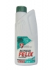 Felix Antifreeze -40 PROLONGER GREEN (1_кг)