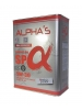 ALPHAS SYNTHETIC ENGINE OIL SN•GF-5 5W-30 (4_литра)