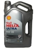 Shell Helix Ultra 0W-20 SN (4_литра)