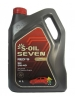 S-OIL 7 RED1 SN 5W-40 (4_литра)