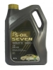 S-OIL 7 GOLD SN CF 5W-40 4 литра